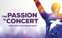 The Passion in Concert!.